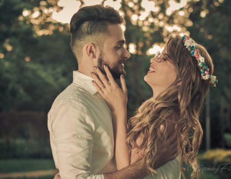 PreBoda | Samuel & Isadora