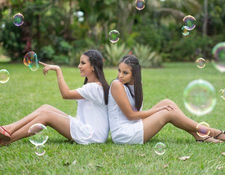 Sesión Pre 15 años | Juliana & Luciana